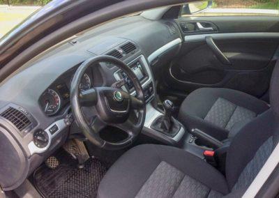 Škoda Octavia 1,6TDI
